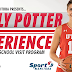 "ROUND 2 ADDS 19 NEW VISITS: ""Emily Potter Experience"" Basketball School Visit Program Announced for Grades K-8"