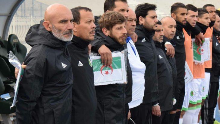 CHAN 2020 : « Aujourd'hui le favori c'est le Maroc », selon Batelli