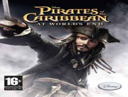 Pirates Of The Caribbean PC Game 138 Mb