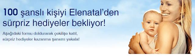 Elenatal ve İpeksaray AVM Kampanyaları