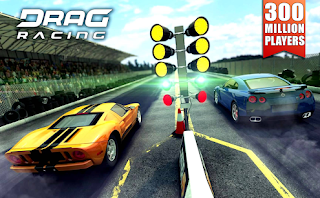 Drag Racing Classic Apk Mod Unlimited Money Free for Android
