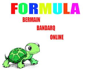 Formula Bermain BandarQ Online Dalam Situs Poker Online