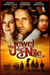The Jewel of the Nile (1985) เทพบุตรตบะแตก [Soundtrack บรรยายไทย]