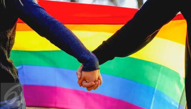 LGBT, Kekejian dan Kejelekan Puncak Keburukan, Hewan pun Menolaknya