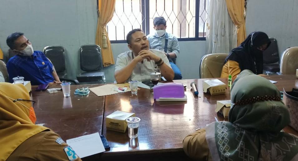 Komisi IV Minta Direktur Baru RS Ryacudu Laporkan Dugaan Penyimpangan ke Penegak Hukum