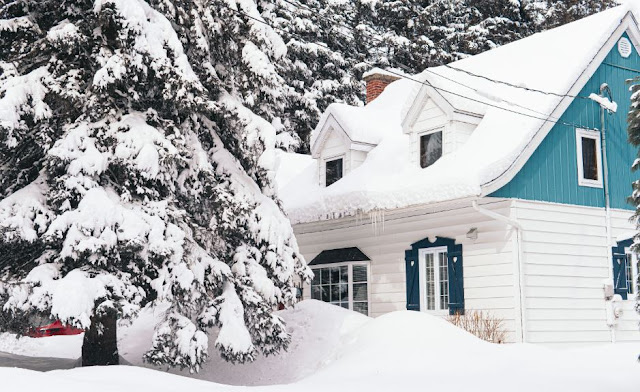 ways disinfect home during winter house cleaning