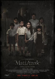 Download Film dan Movie Mati Anak (2019) Full Movie