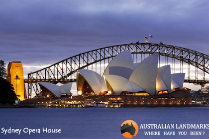 10 Daftar Destinasi Wisata Terbaik Australia (Australian Landmarks)