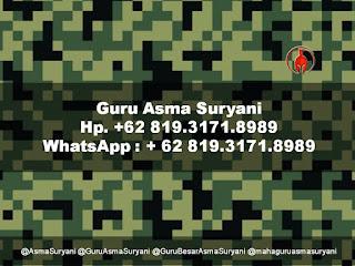 Amalan Khodam-Maha-Guru-Asma-Suryani