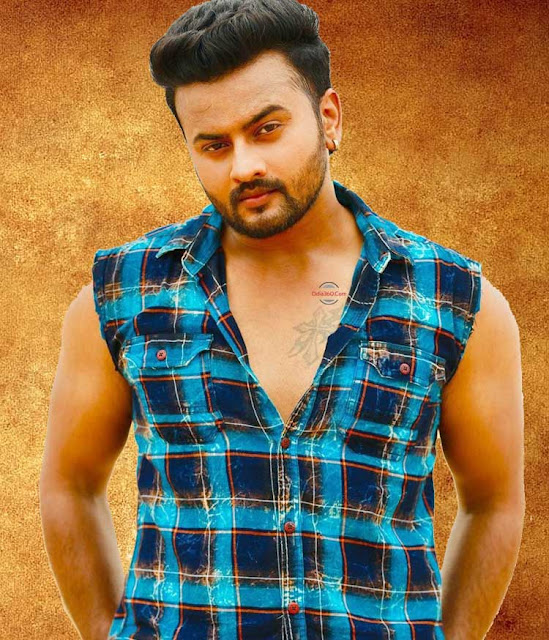 Jyoti Ranjan Nayak Ollywood Handsome Hunk HD Wallpaper Photo Download