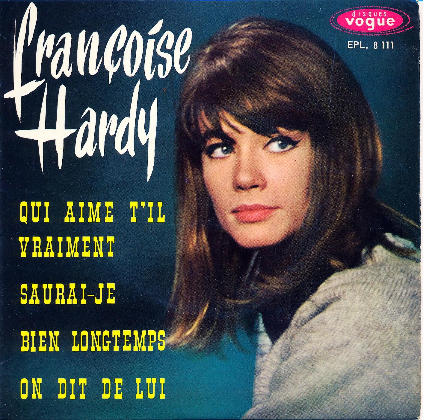 sixties beat fran231oise hardy