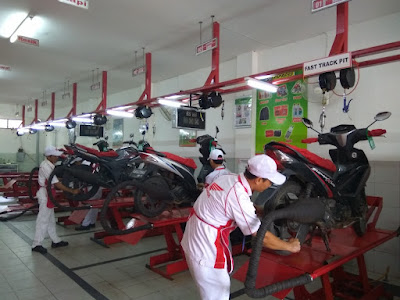 Solusi Praktis Gak Pakai Ribet Dengan Motorku X