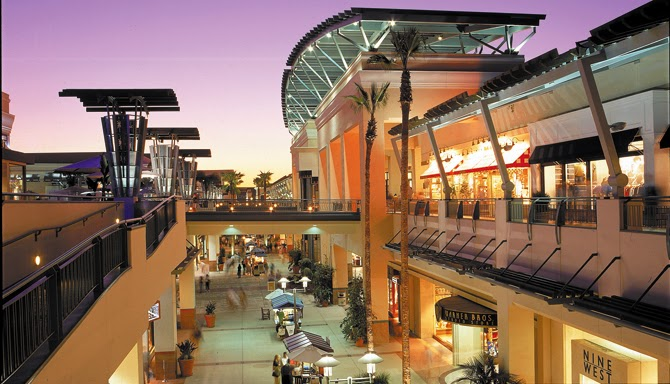 Fashion Valley Mall Amc
