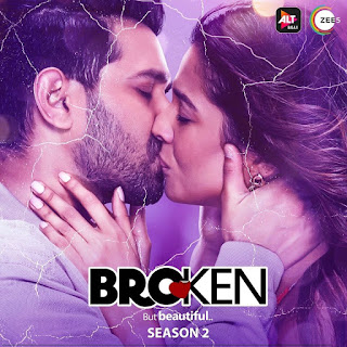 Broken But Beautiful S02 Hindi Complete Web Series Download 720p WEBRip