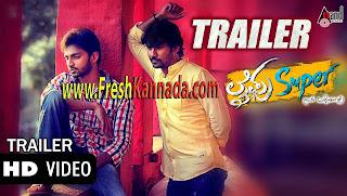 Lifu Super Kannada Trailer