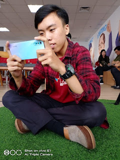 Spesifikasi Gahar Vivo S1, Smartphone Anyar yang Bikin Mupeng