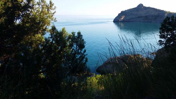 Wallpaper Engine The Black Sea coasti