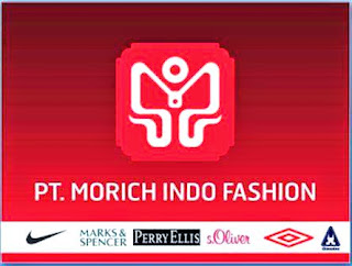 Image result for PT. Morich Indo Fashion, Indonesia
