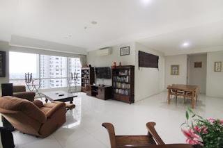 Sewa Apartemen 1Park Residence Jakarta Selatan