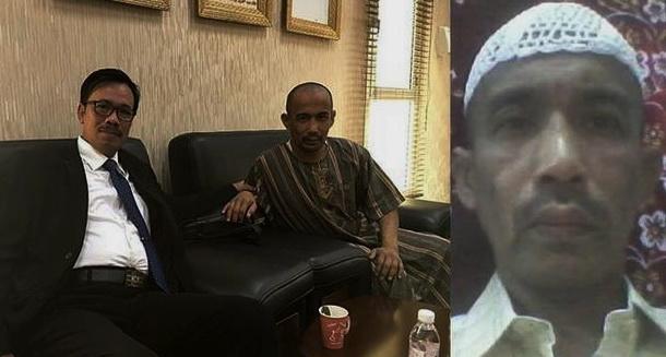 Kabar dari Mekkah, Sosok Zaini yang Dihukum Mati, Bisa Hasilkan Rp 18 Juta Meski di Penjara