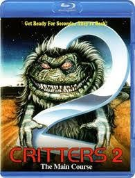 Critters 2 [BD25] *Con Audio Latino *Bluray Exclusivo