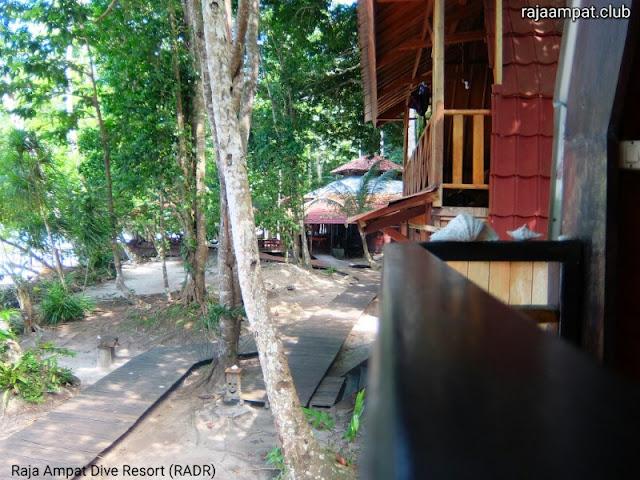 Traveling to Raja Ampat