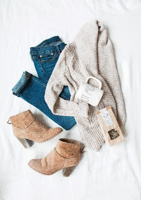 Wear Minimal, Subtle, Mellow