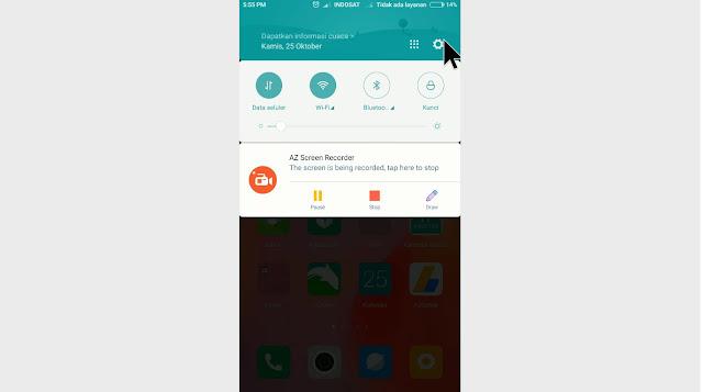 Cara Mematikan dan Menghidupkan Hp Xiaomi Terjadwal