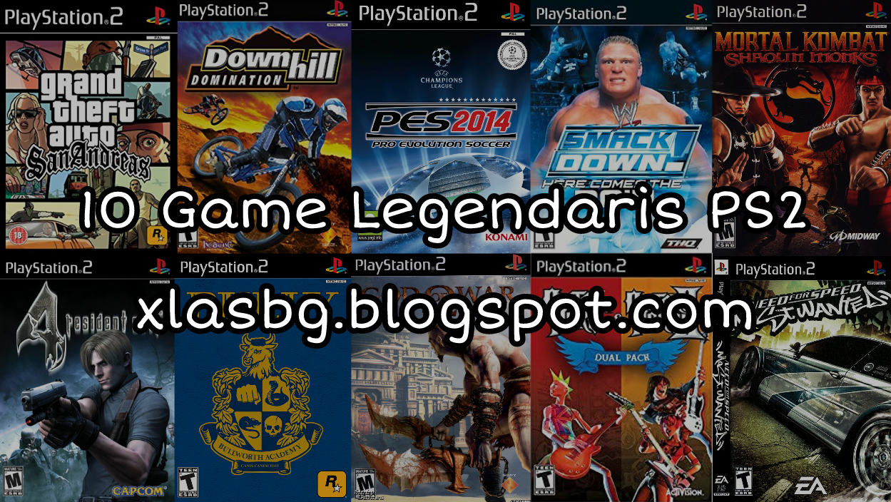 Game ps 2 paling top free online games doodle god 2