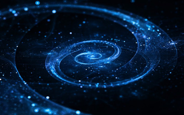 mystery of dark matter