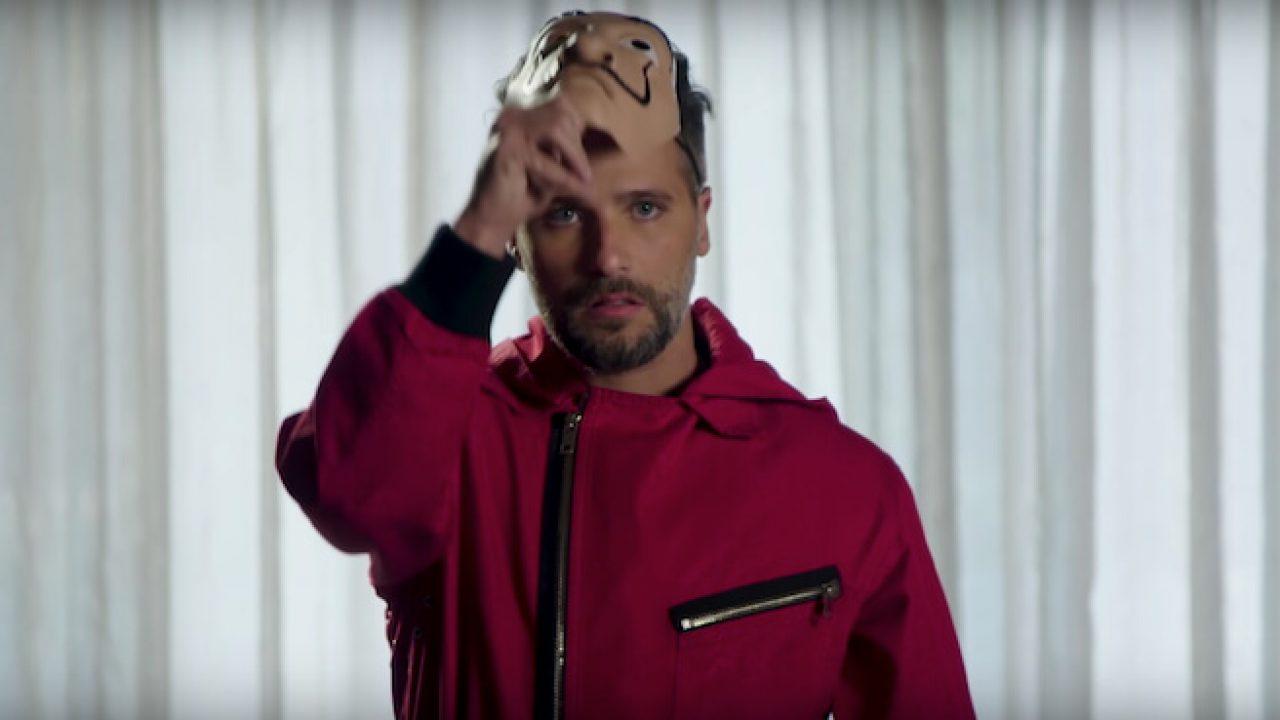 Bruno Gagliasso estreia em 'Santo', série original espanhola da Netflix
