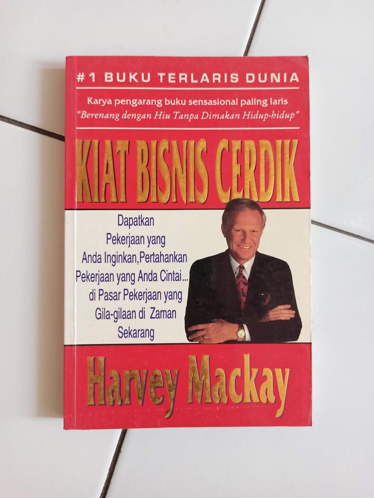 Buku Bekas Kiat Bisnis Cerdik
