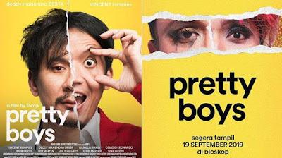 Film Pretty Boys 2019 Full Movie
