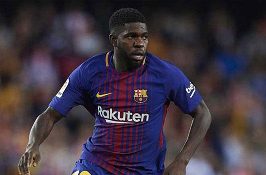 MU & Man City đáp trả Liverpool: Mua SAO Barca 50 triệu bảng