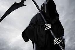 Detik Detik Kematian Iblis