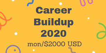 Freelance Job And Career Buildup