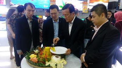 PT LG Electronics Indonesia Buka Gerai Brandshop Ke-20 Di Kota Pekalongan