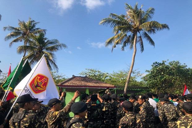 Ansor NU Blitar Desak Polisi Tangkap Penghina Banser