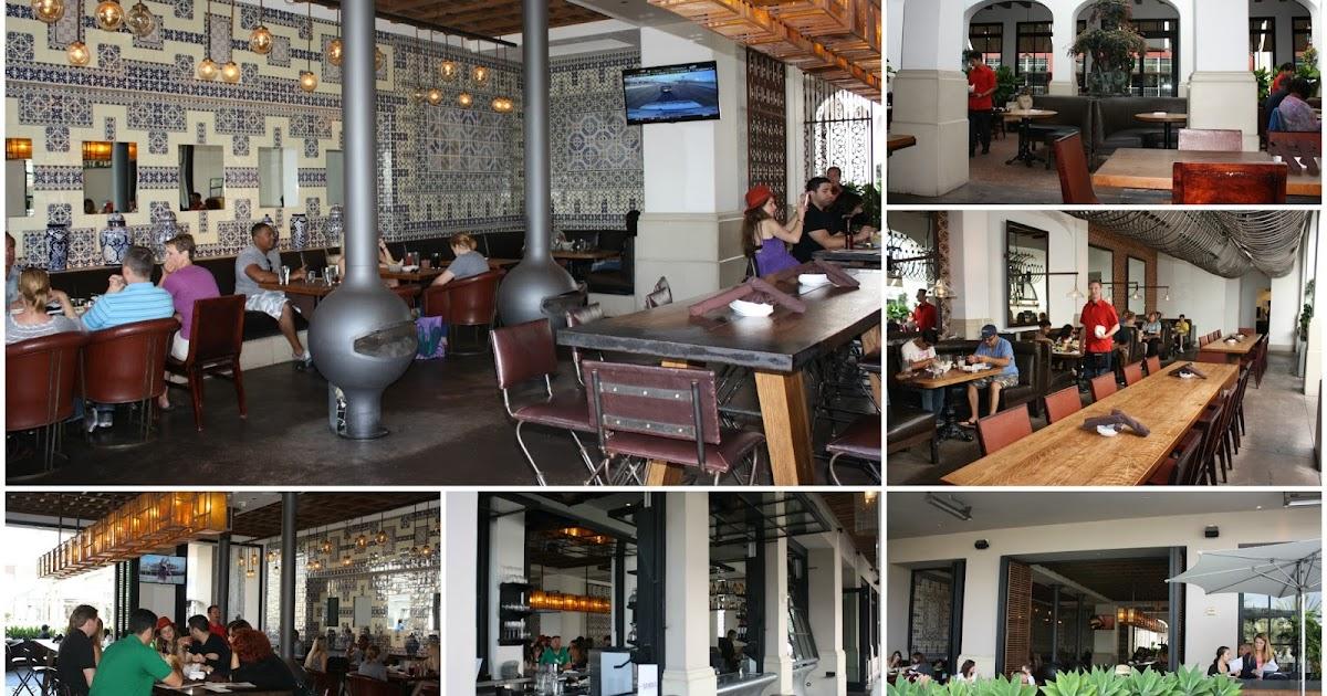 La Sandia Mexican Kitchen And Tequila Bar