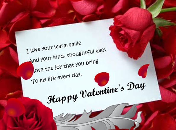 Happy Valentines Day Status fior Whatsapp Dp