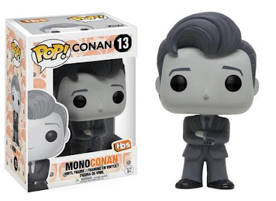 San Diego Comic-Con 2017 Exclusive Conan O'Brien Pop! Vinyl Figure Series 3 by Funko – MonoConan