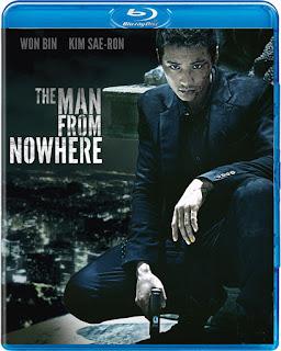 El Hombre de Ninguna Parte [BD25] *Con Audio Latino