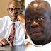 Oshiomhole's accident was a plot to kill him - Osagie Ize-Iyamu