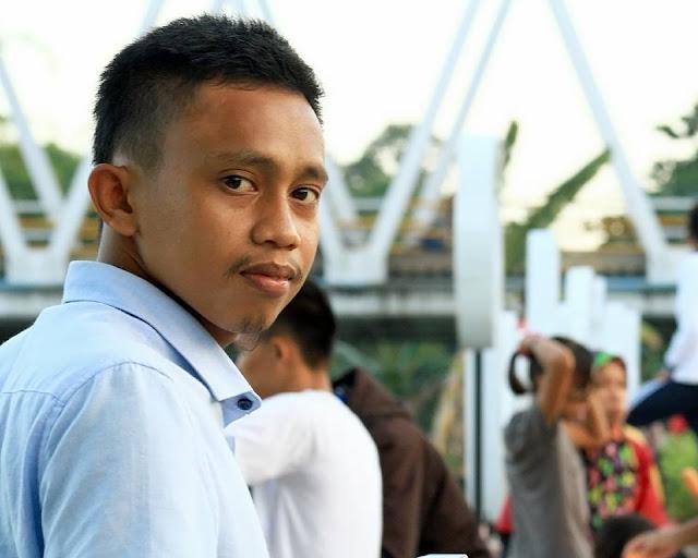 Wartawan Muda Ini Terpilih Aklamasi Pimpin Kompak Pattedong