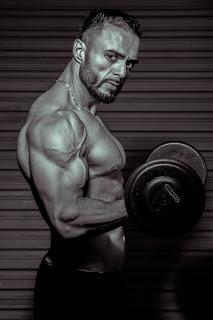 تضخيم العضلات طبيعيا