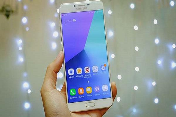 Thay màn hình Samsung Galaxy C9