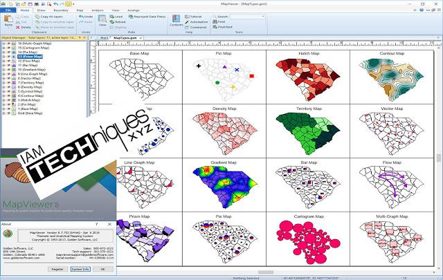 MapViewer.v8.7