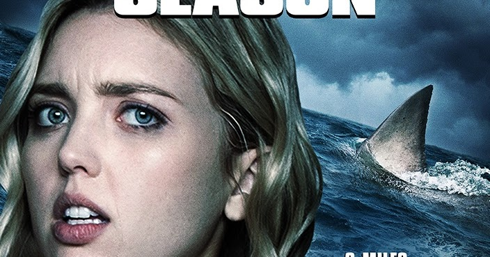 Shark Season (2020) HD