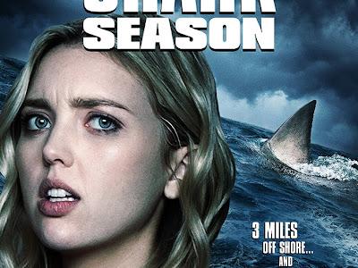 Movie: Shark Season (2020) (Download Mp4)