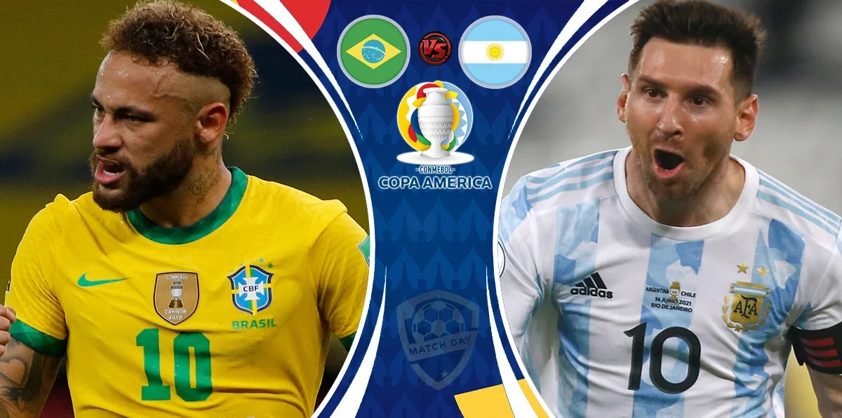Brazil vs Argentina Prediction and Match Preview